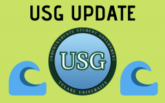 USG wraps up fall semester