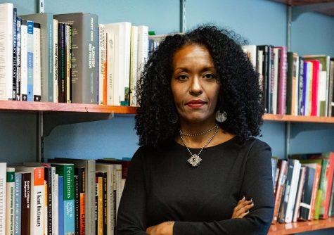 Professor Selamawit Terrefe