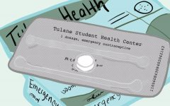 Tulane Student Health Center now provides free emergency contraceptives