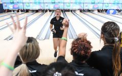 Tulane bowling approaches crucial stretch in successful season