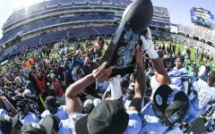 Back-to-back bowl wins puts dynasty on Coach Fritz's mind