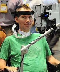 Steve Gleason received the Congressional Medal of Honor on Jan. 15 in Washington, D.C.
