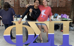 Phi Sigma Pi is a gender-inclusive honor fraternity that focuses on scholarship, leadership and fellowship.