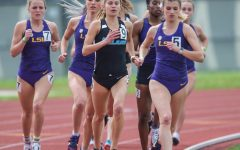 Track and Field hoping to go the distance following early season success