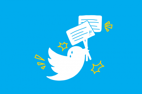 Students must stop relying on Twitter as a campaigning platform