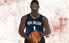 Zion makes NBA debut as Pelicans look to make playoff push