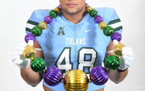 Early signs from 2020 recruiting class indicate a bright future for Tulane Football