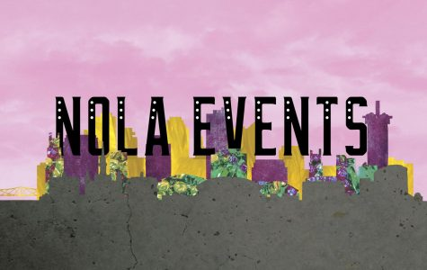 nola events