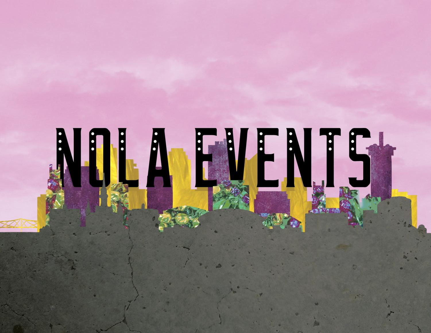 Arcade's February events preview • The Tulane Hullabaloo