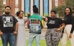 'A more just Tulane': Black students fight for equity from segregation to present-day