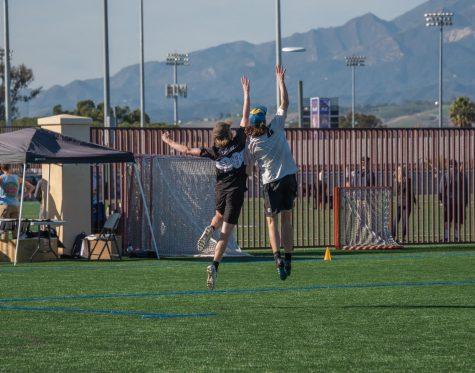 club frisbee