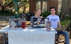 Tulane for Bernie ramps up organizing
