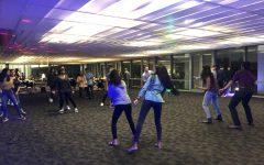 Bollywood Fiesta brings Latinx, Indian cultural fusion to campus