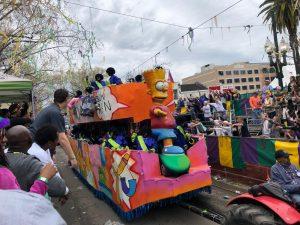 2020 Mardi Gras brings celebration, tragedy