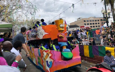 2020 Mardi Gras brings celebration, tragedy