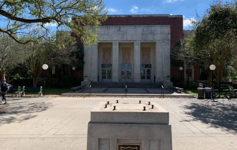 Tulane removes 'Victory Bell' from McAlister, cites symbol's connection to slavery
