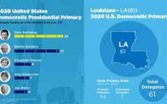 Does the Louisiana Democratic Primary matter?