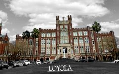Spring Scholars encouraged to go abroad, cannot attend Loyola