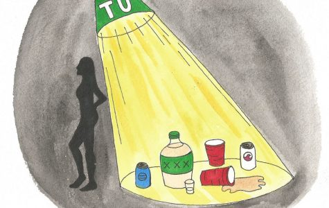 Tulane policy still fails to address sexual violence