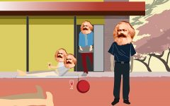 """Parasite"": Capitalism and class consciousness"