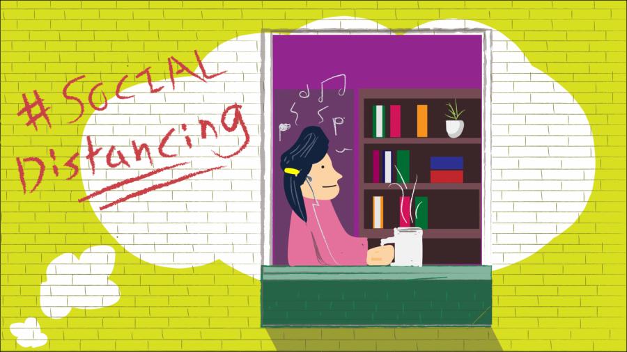 Arcade's social distancing survival guide