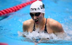 Green Wave Swimming and Diving completes final five meets