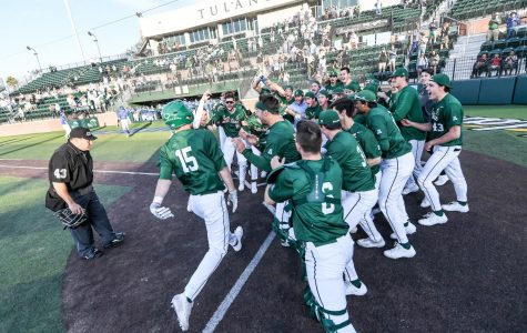 Tulane baseball climbing the rankings early in 2020 campaign