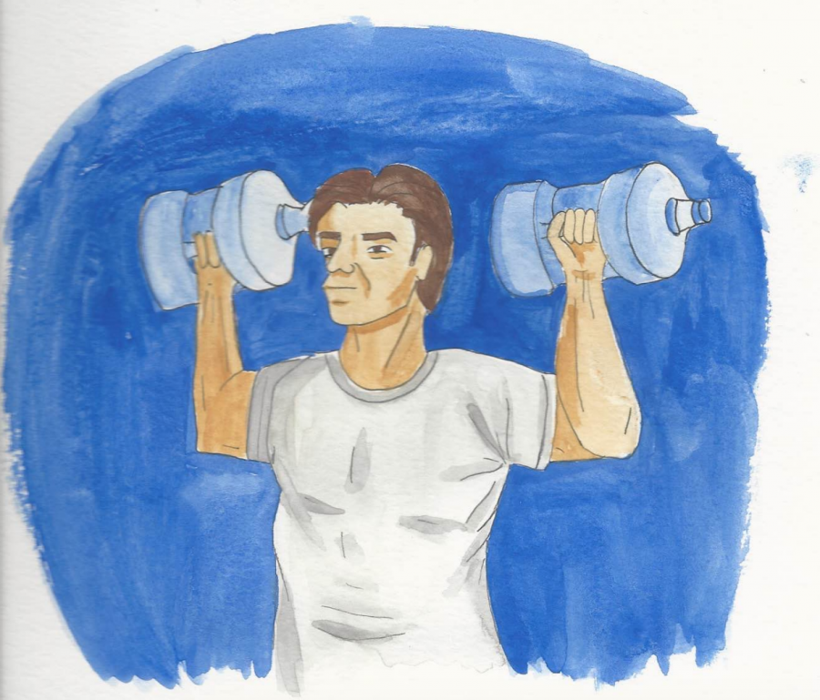 6 ways to stay in shape while in quarantine