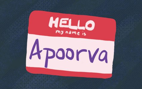 Say my name properly, it's not that hard