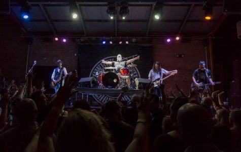 Cowboy Mouth 'Open Wide' Review