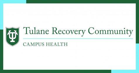 Courtesy of Tulane Recovery Community