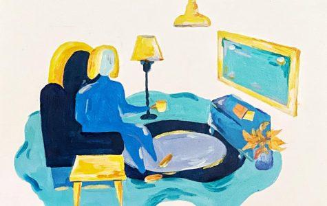 Naomi Smith | Staff Artist