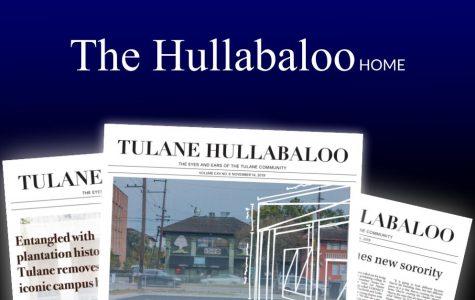 Subscribe to The Hullabaloo HOME