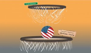 Could the coronavirus pandemic offer an opportunity to improve the American welfare system?
