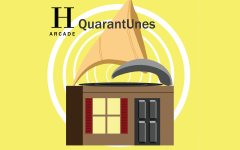 'Quarantunes': Arcade's playlist for the pandemic