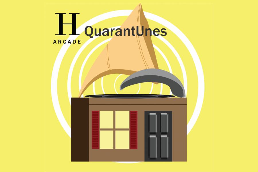 'Quarantunes': Arcade's playlist for the pandemic