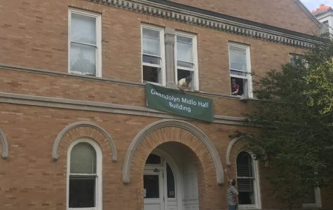 Tulane's Hebert Hall takes on new name in face of controversy