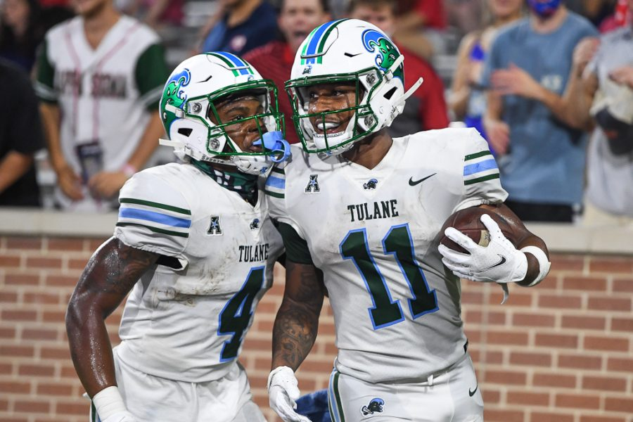 The Tulane Green Wave Football team will undoubtedly be affected by the Big Ten's decision to start play this fall.