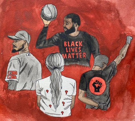 athlete boycott