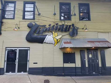 photo of local venue Tipitinas