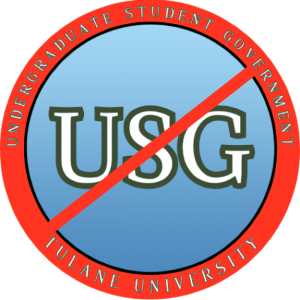 Abolish USG elections now