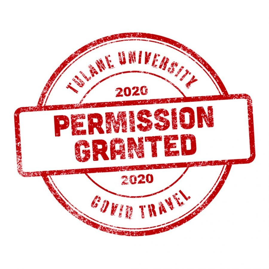 OPINION | Tulane's 'ban' on travel belittles students