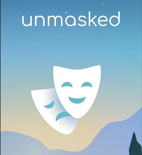 Unmasked app gives students anonymous forum to discuss mental health