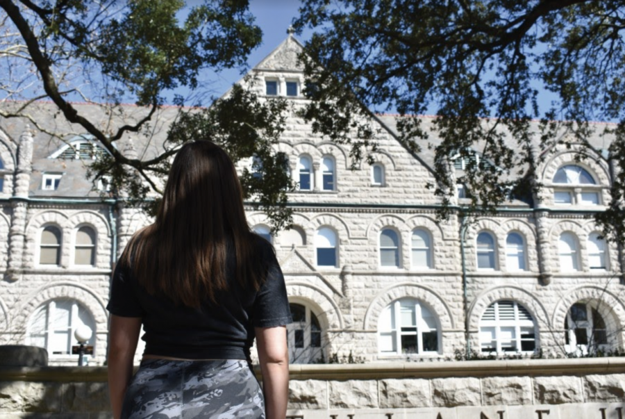 Tulane admissions adjusts expectations, resources for Class of 2025 applicants