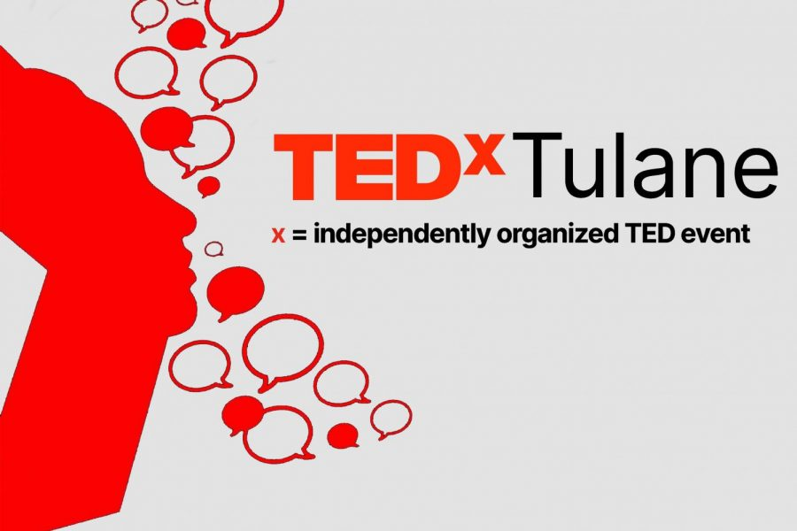TedxTulane gives an opportunity for student voices to be heard
