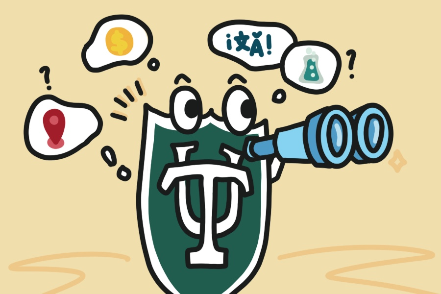 Tulane ought to rethink its approach to increasing diversity and incentivizing prospective students