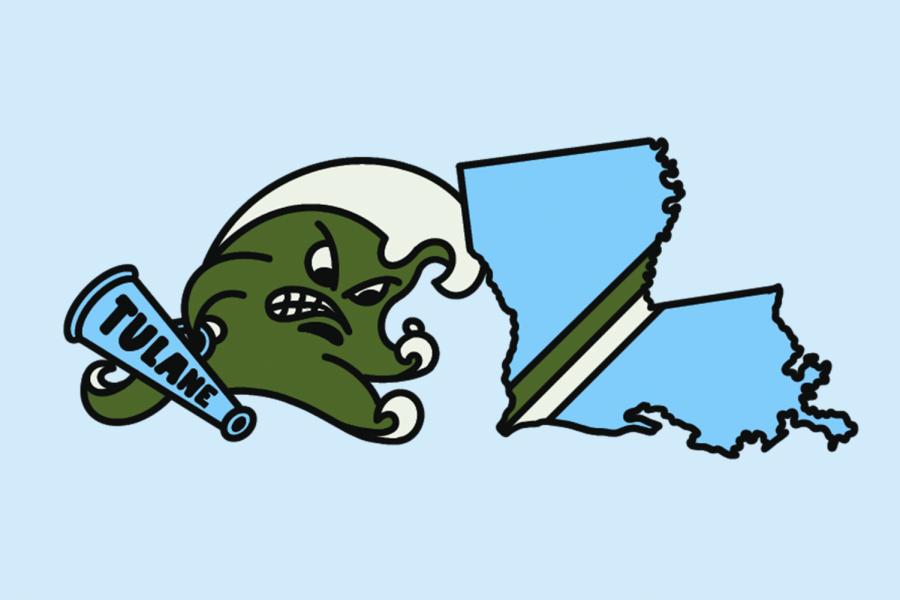 Tulane establishes Louisiana Promise Program