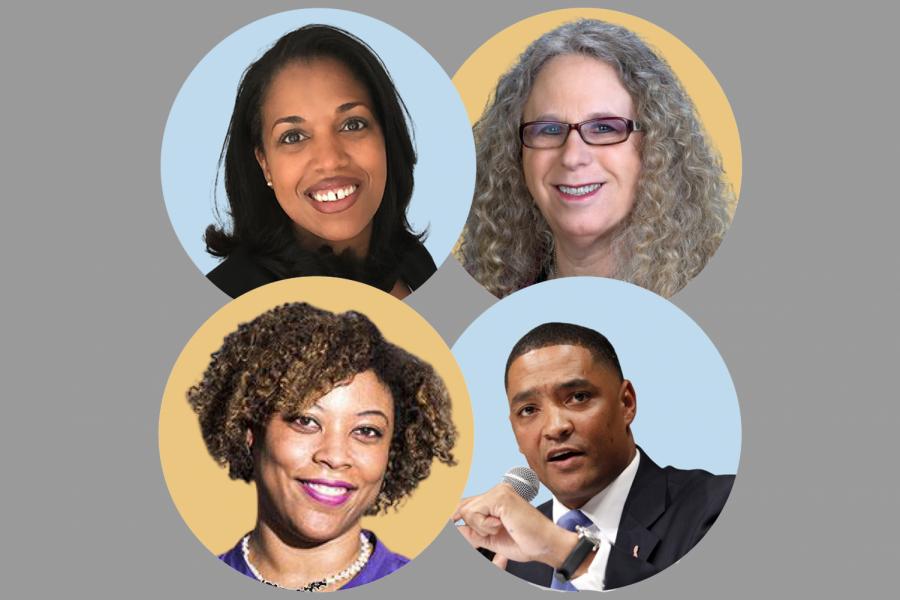 Four Tulane alumni join Biden administration