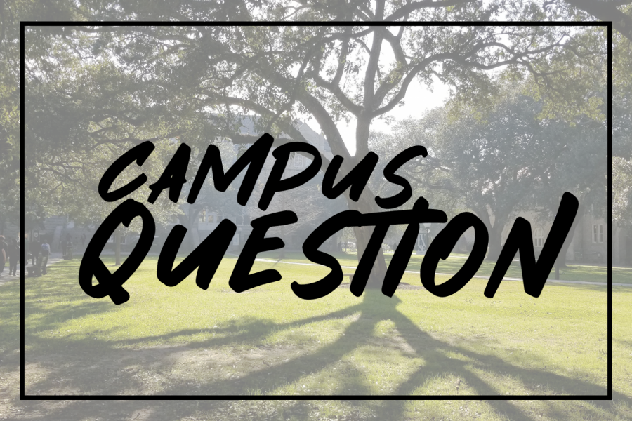 Campus question: Lagniappe day vs. Spring Break