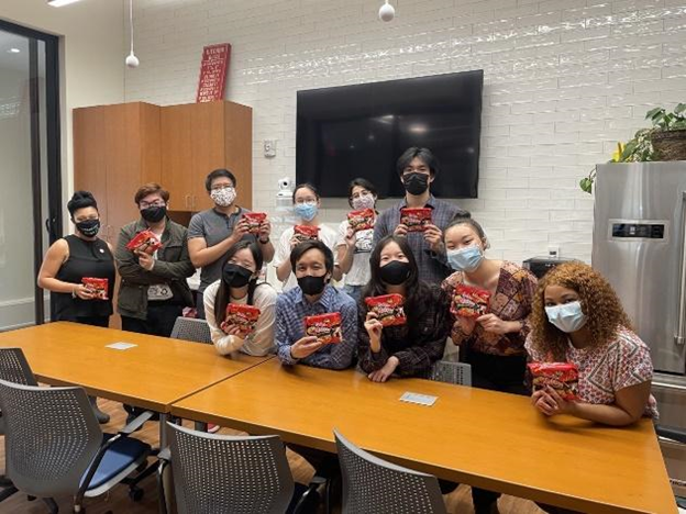 Asian-American Student Union hosts CelebrAsian Week